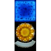 Led Işıklı Taşlar (21)