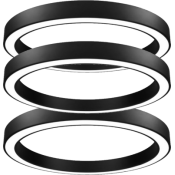 Oval Lineer Aydınlatma (0)